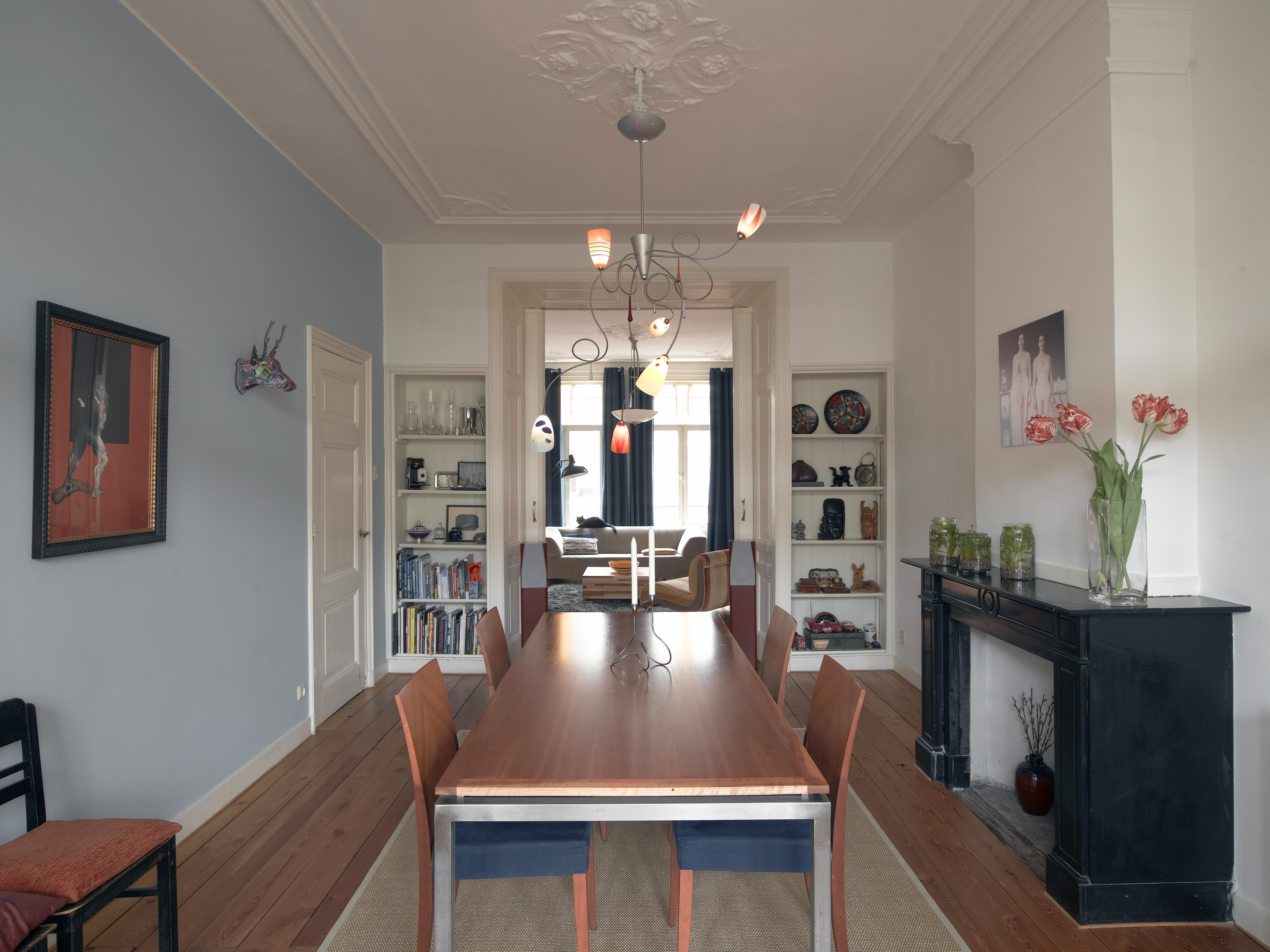 Huisje decoratie klaar d pagina 10 koffiehoekje for Decoratie eetkamer