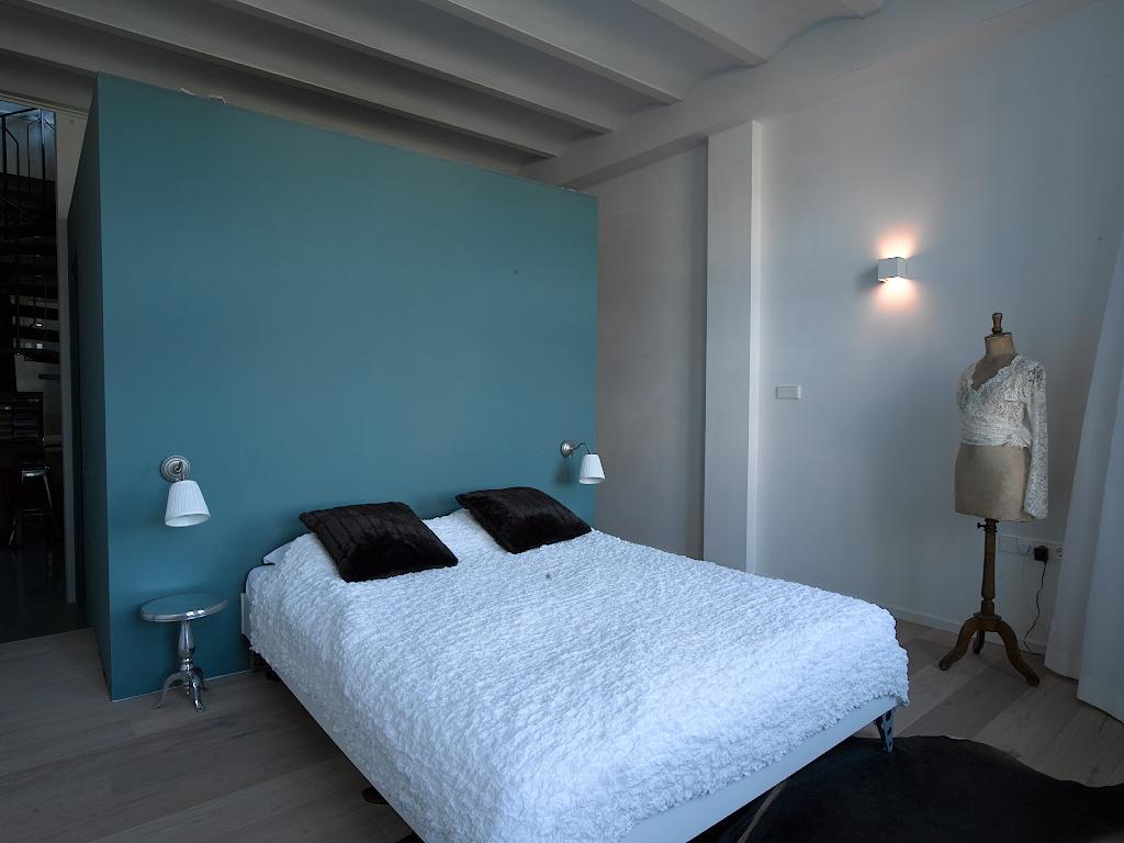 Haarlems loft fase13 interieurarchitectuur creatief for Interieur slaapkamer