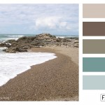 FASE13 Kleurinspiratie voor je interieur! ~ Atlantic Coast hues
