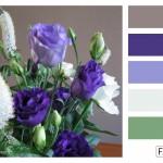 FASE13  Kleurinspiratie voor je interieur! ~ Birthday Flowers