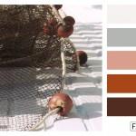 FASE13  Kleurinspiratie voor je interieur! | Fishing net tones