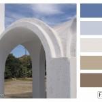 FASE13 | Kleurinspiratie voor je interieur! ~ Tunesian tones