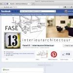 FASE13 ~ 113 Facebookpage Fans