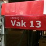 FASE13 ~ dertien in de Ikea