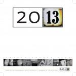 FASE13 | gelukkig nieuwjaar 2013
